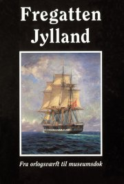 fregatten jylland - bog