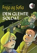 freja og sofia - bog