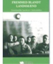 fremmed blandt landsmænd - bog