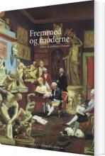 fremmed og moderne - bog