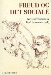 freud og det sociale - bog