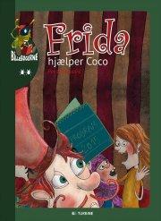 frida hjælper coco - bog