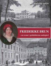 friederike brun - bog