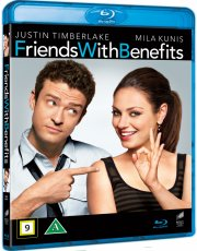 friends with benefits - Blu-Ray