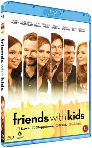 friends with kids - Blu-Ray