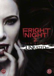 fright night 2: new blood - DVD