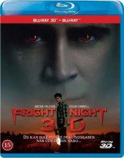 fright night - 3d - Blu-Ray