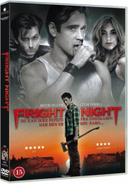 fright night - DVD