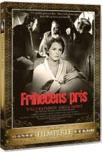 frihedens pris - DVD