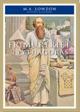 frimureriet og pythagoras - bog