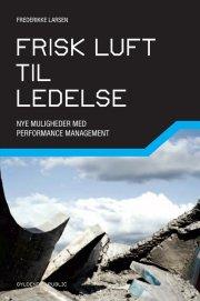 frisk luft til ledelse - bog