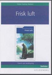 frisk luft - bog