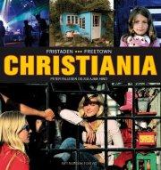 fristaden christiania - bog