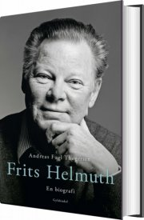 frits helmuth - bog