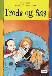 frode og sus - bog