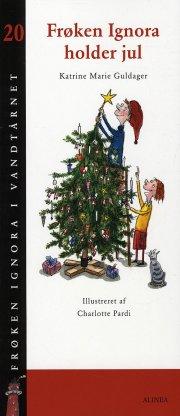 frøken ignora holder jul - bog