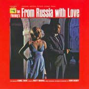 john barry - from russia with love - Vinyl / LP