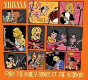 nirvana - from the muddy banks of the wishkah - Vinyl / LP