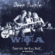 deep purple - from the setting sun...  - In Wacken