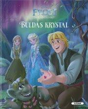 frost - bulda's krystal - bog