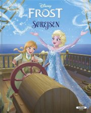 frost - sørejsen - bog