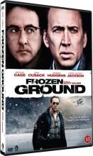 frozen ground - DVD