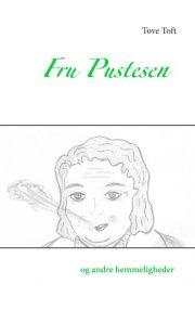 fru pustesen og andre hemmeligheder - bog