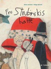 fru strubinskis hatte - bog