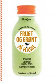frugt og grønt på flaske - bog