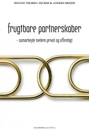 frugtbare partnerskaber - bog