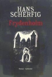 frydenholm - bog