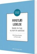 frygtløs ledelse - bog