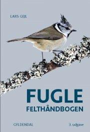 fugle-felthåndbogen - bog