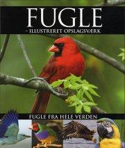 fugle - bog