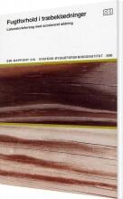 fugtforhold i træbeklædninger - bog