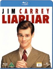 liar liar / fuld af løgn - Blu-Ray
