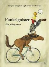 funkelgnister - bog