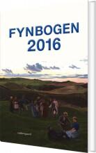 fynbogen 2016 - bog