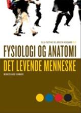 fysiologi og anatomi - bog