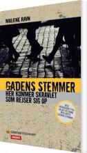 gadens stemmer - bog