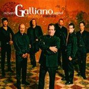 galliano richard - piazolla forever - cd