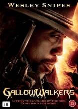 gallowwalkers - DVD