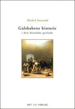 galskabens historie i den klassiske periode - bog