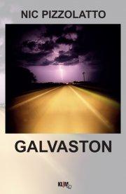 galveston  - Storskrift