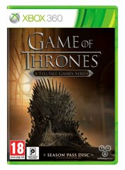 game of thrones - season 1 - xbox 360