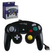 gamecube pad - usb - sort - Hardware Og Tilbehør