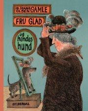 gamle fru glad - bog