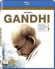 gandhi - collectors edition - Blu-Ray