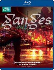 ganges - bbc earth - Blu-Ray