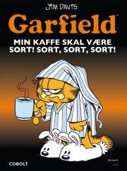 garfield farvealbum 28 - bog